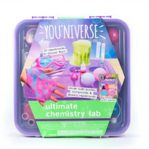 YOU*niverse Ultimate Chemistry Lab