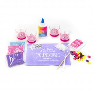 YOU*niverse Galactic Gel Candles Kit