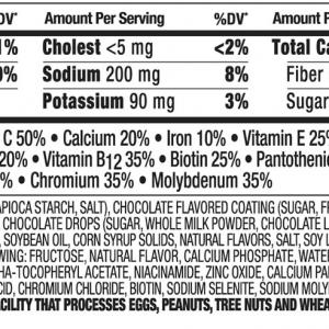 ZonePerfect Nutrition Snack Bar, Fudge Graham, 14g Protein, 5 Ct