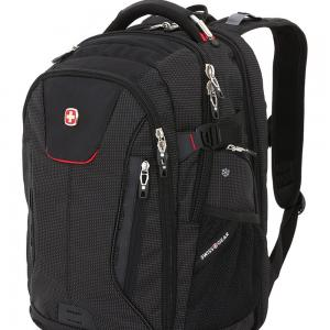 5358 USB SCANSMART BACKPACK