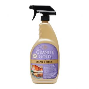 Granite Gold Clean & Shine, 24 Ounce