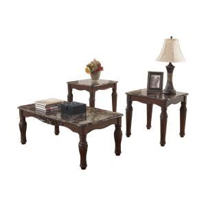 Signature Design by Ashley North Shore Living Room Table Set