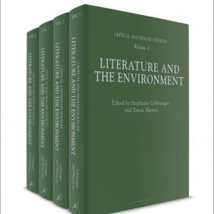 Critical and Primary Sources: Literature and the Environment: Critical and Primary Sources (Other)