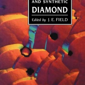 Properties of Natural and Synthetic Diamond (Hardcover)