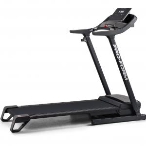 ProForm Cadence LT 2.5 Smart Folding Treadmill with 10% Incline, Compatible with iFit Personal Training at Home