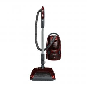 Kenmore BC4027 Bagged Canister Vacuum Red