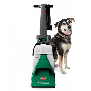 BISSELL Big Green Machine Professional Carpet Cleaner, 86T3