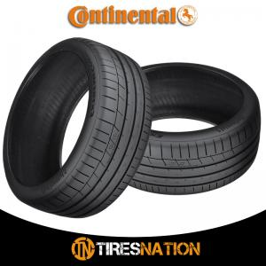 295/35R19 104Y ExtremeContact Sport