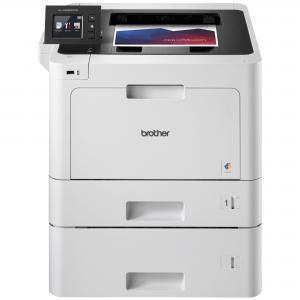 Brother HL-L8360CDWT Business Color Laser Printer, Duplex Printing