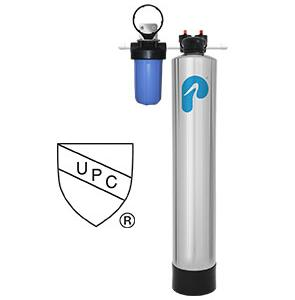 10 GPM Whole House Carbon Water Filtration System