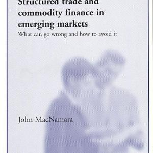 Structured Trade and Commodity Finance (Paperback)