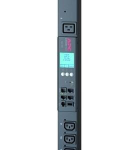 APC by Schneider Electric Metered-by-Outlet Rack PDU