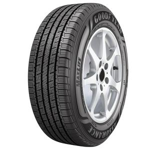 Goodyear G670 RV ULT 245/70R19.5 133 B All Position Commercial Tire