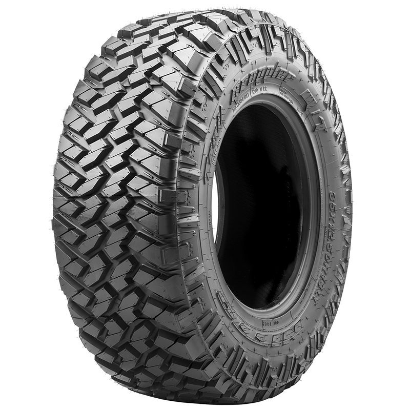 Nitto Trail Grappler M/T LT35/12.5R20 121Q