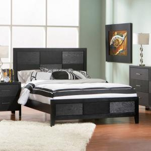 Coaster Company Grove Collection King Bed, Black
