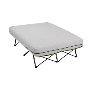 Ozark Trail Double-Sized Air Bed with Mattress and Frame