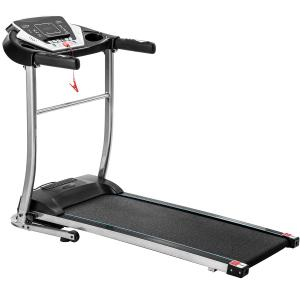 Easy Assembly Folding Electric Treadmill Motorized Running Machine Portable Motorized Power Running Fitness