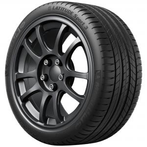Michelin Latitude Sport 3 Summer 295/35R21 103Y Tire