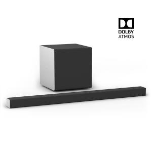 VIZIO 46″ 3.1.2 Home Theater Sound System with Dolby Atmos®