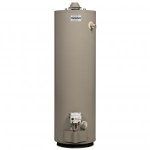 Reliance 6 40 POCT 58-1/4″ 40 Gallon Propane Water Heater
