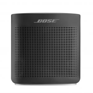 Bose SoundLink Color Portable Bluetooth Speaker II – Black