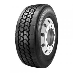 Double Coin RLB900+ Wide Base Mixed Service All-Position Commercial Radial Truck Tire – 445/65R22.5 20 ply