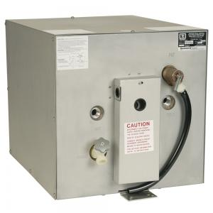 Seaward 120V AC 11 gal Water Heater With Rear Heat Exchanger