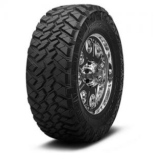 **DISC by ATDNitto NTGTT TRAIL GRAPPLER M/T Tire LT295/60R20/10