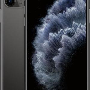 Apple iPhone 11 Pro Max 64GB Space Gray Fully Unlocked A Grade Refurbished Smartphone