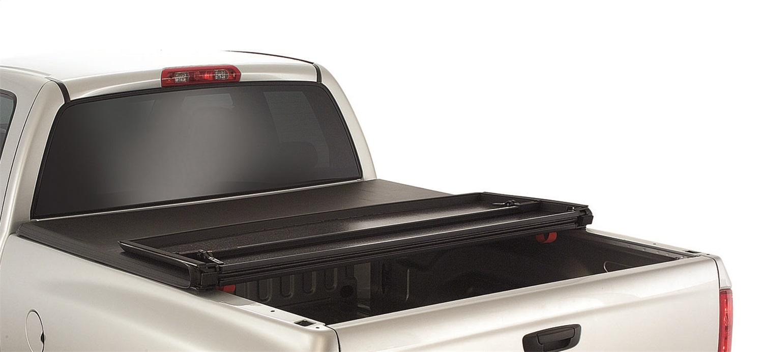 Advantage Truck Accessories 10135 HardHat Tonneau Cover