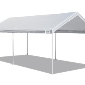 Caravan Canopy Domain Basic 10'x20′ Carport Shelter