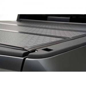 Undercover FX41008 07-15 Tundra Crewmax 5.5′ Bed Tonneau Cover with Cargo System Flex
