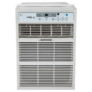 Perfect Aire 3PASC10000 10,000 BTU 115V Slider/Casement Window Air Conditioner with Remote Control