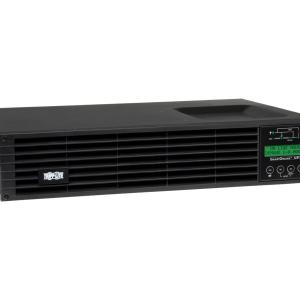 Tripp Lite SmartOnline 1000VA Tower/Rack Mountable UPS