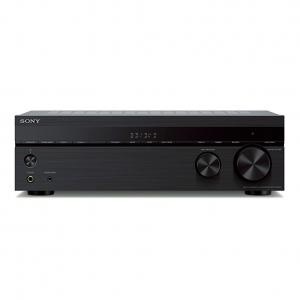 Sony STR-DH590 5.2-Channel Bluetooth Wireless Surround Sound Home Theater 4K A/V Receiver