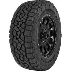 Toyo Open Country A/T Iii 275/55R20 117T All-Season tire.