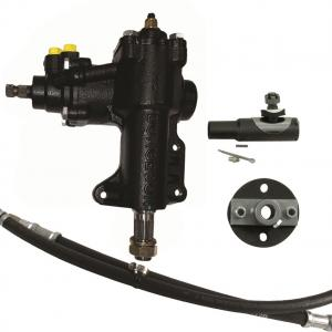 BORGESON Ford Mustang 1968-70 Power Steering Box Kit P/N 999024