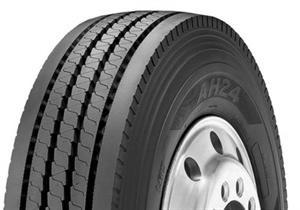 Hankook AH24 11/R24.5 149 L All Position Commercial Tire