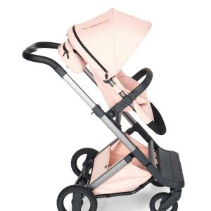 Lalo The Daily Full-Sized Stroller, Peony