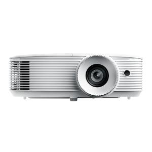 Optoma Bright 1080p Projection, White