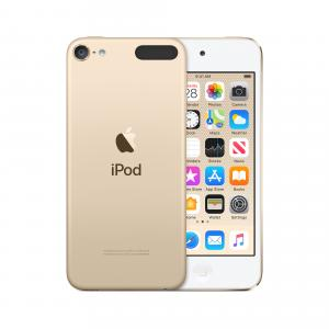 Apple iPod touch 7th Generation 128GB – Gold (New Model)