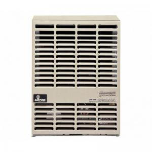 Empire Comfort Systems DV-215-SGXLP Beige & Tan 15,000 BTU Direct RV Vent Wall Furnace without Thermostat
