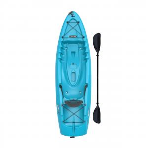 Lifetime Hydros 8 ft 5 in Sit-on-top Kayak (Paddle Included), 90594