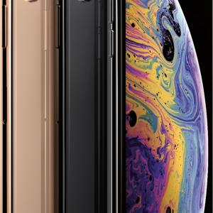 Apple iPhone XS 256GB Gold A Grade Refurbished Fully Unlocked Smartphone