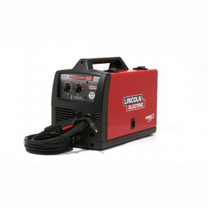 LINCOLN ELECTRIC K2697-1 Easy MIG 140 Wire Feed Welder