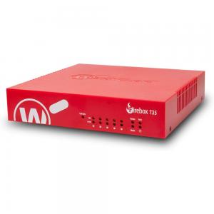 WatchGuard WGT35083-US Competitive Trade in to WatchGuard Firebox T35 with 3-yr Basic Security Suite (US)