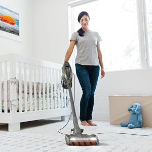 Shark® APEX® DuoClean® with Self-Cleaning Brushroll Corded Stick Vacuum, ZS360
