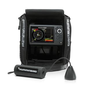 Humminbird ICE Helix 5 Chirp GPS G2 Fishfinder 410970-1