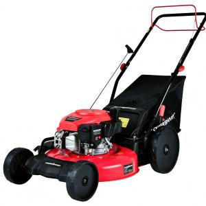 PowerSmart PSM9422SR 22 in. 3-in-1 170 cc Gas Self Propelled Lawn Mower
