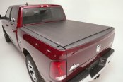 Truxedo 1546901 Truxedo Sentry Tonneau Cover; Black;